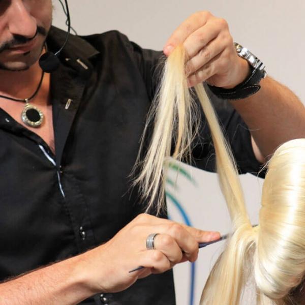 לימודי עיצוב תסרוקות כלה וערב, קורס תסרוקות, בית ספר לעיצוב שיער