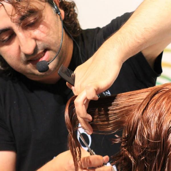 לימודי תספורות נשים, לימודי ספרות, בית ספר לעיצוב שיער
